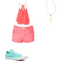 """aj lee"" by keb11 on Polyvore"