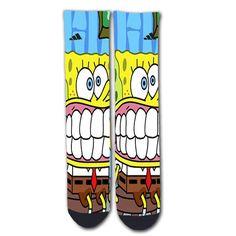 SpongeBob Squarepants Too
