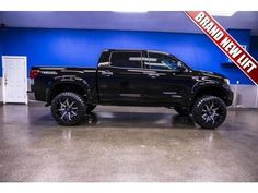 Toyota Tundra 2012 Limited for sale online Toyota Trucks, Lifted Trucks, Tacoma Pro, Best Off Road Vehicles, 2012 Toyota Tundra, Lifted Tundra, Nissan Titan Xd, Wheels And Tires, Cool Trucks