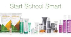 Smarty pants- why not get the best start at school job plus glowing skin= winning outcomes
