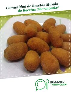 Relleno, Muffin, Breakfast, Conch Fritters, Cake, Beverages, Food, Grandmothers, Food Processor