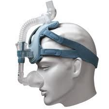 nasal breathing mask