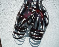 Your Shop - Items Driftwood, Gladiator Sandals, Sculpture, Metal, Handmade, Shopping, Shoes, Fashion, Moda
