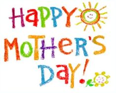 Happy Mother's Day Image | happy mothers day 1