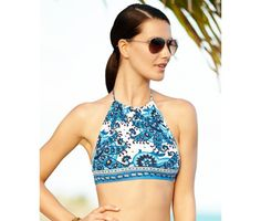 Summer 2015 Bikini Trends This summer is the season to dare to wear something new, and what better place to show off your on-trend swimwear than in an all-inclusive resort in Mexico?