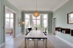 Nørrebrogade 180A, 4. th., 2200 København N - Herskabslejlighed med fantastisk lysindfald og uhindret udsigt