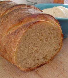 Artizan Beyaz Ekmek