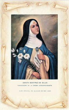 16 Ideias De Santa Beatriz Imagens Católicas Católico Igreja Catolica