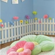 I love everything on this web site...the room decor, the fairy costumes, etc!  Such girl stuff!