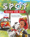 Spot Saves the Day Firefighter School, School Themes, Save The Day, New Books, Cool Stuff, Reading, Reading Books