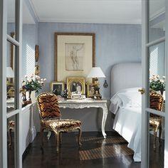 Interior Design by Charles Spada
