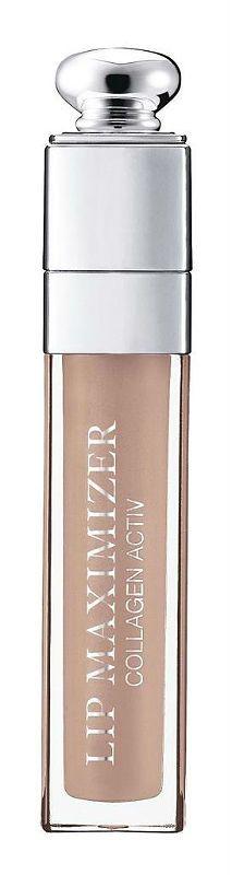 Максимайзер для губ Диор Лето 2015 (лимитированный выпуск) — Dior Lip Maximizer Limited Edition Summer 2015 оттенок: 006 Beige Sunrise