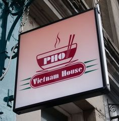 Visit The City's First Vietnamese Restaurant