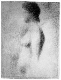 Figure Painting, Figure Drawing, Painting & Drawing, Georges Seurat, Matisse, Klimt, French Art, Gravure, Life Drawing
