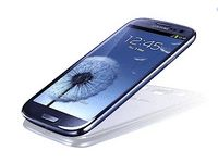 Samsung Galaxy S3 review.  Looks like a winner to me.