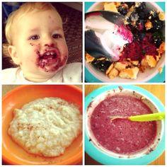 Fruit-pletkoek hapjes met een twist. beautiful food, foodblog, foodpic, foodpics, eetfoto's, mooie eetfoto's, foodporn, healthy, food, voedsel, recept, recipe