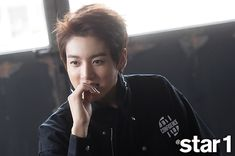 BTS Jungkook at Style - Star & Style Magazine