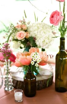 stripes, shabby chic, burlap, Summer, romantic , woodland, classic, rustic, whimsical-bright, decor, diy, flowers, reception, table, keen, nautical, peachy, wedding, southern, Maryland