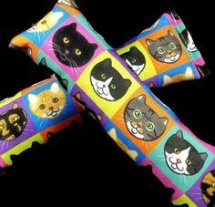 Birds of a Sweater Catnip Cat Toys
