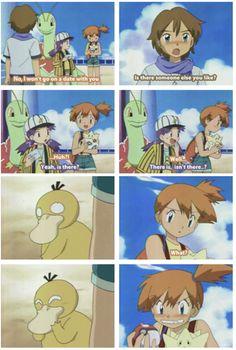 Oh PSYDUCK. #pokemon #pokemongo