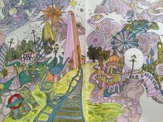 Image result for lizzie mary cullen magical journey tokyo
