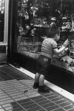 Josef Koudelka. 1977. Sevilla.