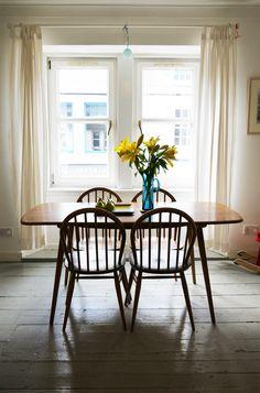 The Gorings' Bright, Inspiring Home & Secret Garden Studio