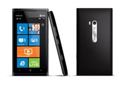 The Nokia Lumia 900: the first high-end Windows Phone from Nokia to arrive in the U.S., the first 4G LTE smartphone from Nokia, and one of the first 4G LTE Windows Phones on the market. Available for an exclusive offer from Target Mobile.