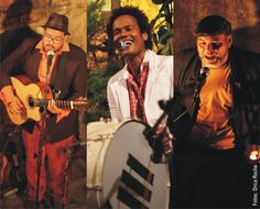 Tríduo de Santo Antônio faz homenagem com shows e coral