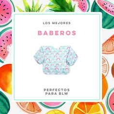 Los Mejores Accesorios para BLW ⋆ www.blwbebe.com ⋆ Napkins, Tableware, Super Funny, Stains, Get Well Soon, Accessories, Dinnerware, Towels, Dinner Napkins