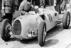 great old fast cars - patineto Grand Prix, Audi Sport, Sport Cars, Sport F1, Nascar, Audi Q, Small Motorcycles, Auto Union, Classic Race Cars