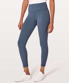 2746df506ff77 Fia High-Waisted Leggings in 2019 | Products | Leggings, High knees ...