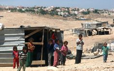 Civil Administration plans to expel tens of thousands of Bedouins from Area C