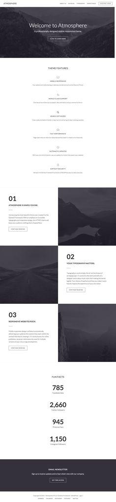10 Blog First Wordpress Themes Ideas Blog Layout Theme Wordpress