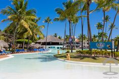 Punta Cana #ViveAhora Crimenes de la Moda Playa Bávaro República Dominicana - Bavaro Beach Dominican Republic - Gran Occidental Flamingo