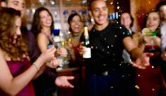 Throw the House Party of the Year | MH Living | Men's Health