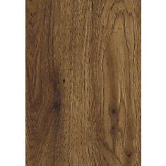 Amber Hickory Laminate Flooring (16.57 sq. ft. / case)