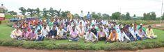 मुख्यमंत्री डॉ. रमन सिंह के गृहजिले कबीरधाम के पंचायत प्रतिनिधियों ने नया रायपुर स्थित बाटनीकल गार्डन के कुंड में अपने गाँव से लाया जल प्रवाहित किया. प्रतिनिधियों ने विशाल तालाब रूपी कुण्ड को प्रणाम कर जलदेवता का स्मरण किया और प्रार्थना की. उसके बाद जल का आचमन भी किया.
