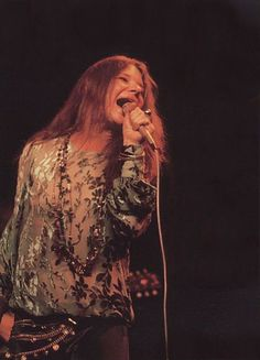 Janis , looking good!