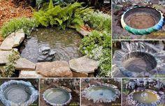 Cara menghias kebun atau taman yang indah 9
