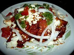 Aquí les comparto en una sola entrada, estas recetas de SALSAS MEXICANAS. Todas están probadas y muy buenas. Para escoger!   35...