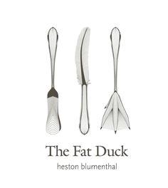 The Fat Duck - Bray, Berkshire