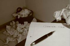 99 ways to beat writer's block.