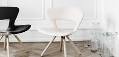 Mundo Lounge Chair by Fredericia Furniture: http://www.danishdesignstore.com/products/fredericia-1036-mundo-lounge-chair-4-legs