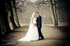 Wedding portraits Denmark