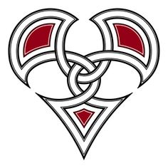 Heart Tattoos With Image Heart Tattoo Designs Especially Heart Celtic Tattoo Picture 2 Celtic Patterns, Celtic Designs, Heart Tattoo Designs, Heart Tattoos, Tatoos, Foot Tattoos, Flower Tattoos, Sleeve Tattoos, Dragon Tattoo Sketch