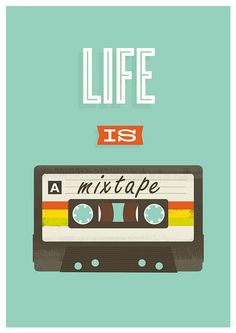 Life is a mixtape. #redbandsociety WED | SEPT 17 | FOX