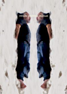VisualArte : mirada simétrica objetual (sin métrica )