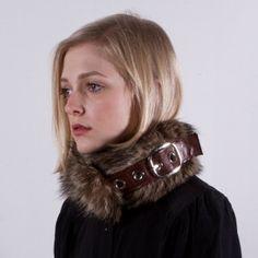 Recycled fur by Rachel F