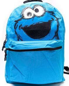 TEEN Titans Backpack NEW Full Size Canvas Book Bag Robin Beast ...